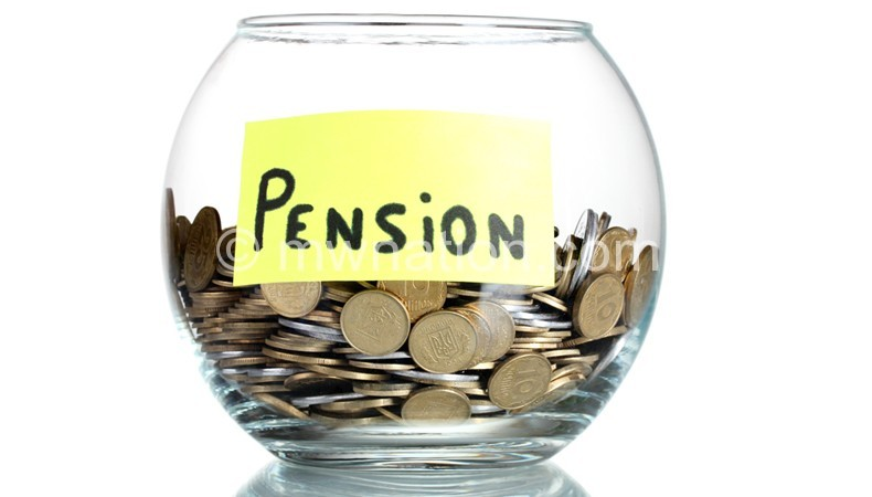 Personal Pension and Investment Plan